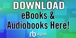 recorded books ebooks/audio