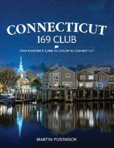 Connecticut 169 club cover