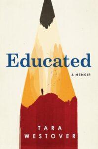 educated a memoir cover
