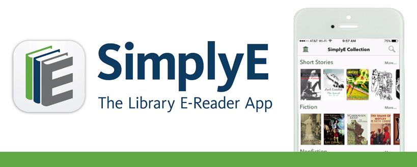 SimplyE Logo